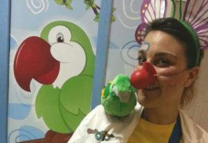 Clown-Lallero